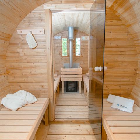 Sauna Exterieur Avec Douche Sauna Exterieur Avec Douche Dalles